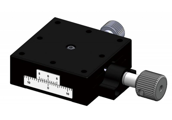 Feeding Screw (High Lead) Dovetail Linear Stage